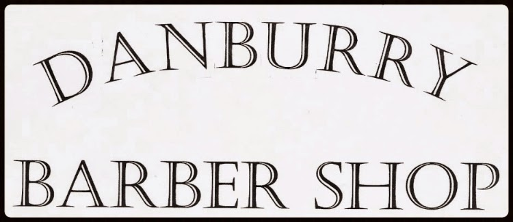 Danburry Barber Shop