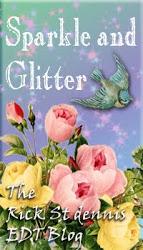 Rick St Dennis: Sparkle & Glitter