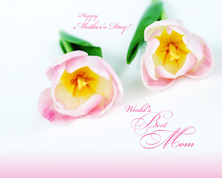 Mother's Day PowerPoint background -2