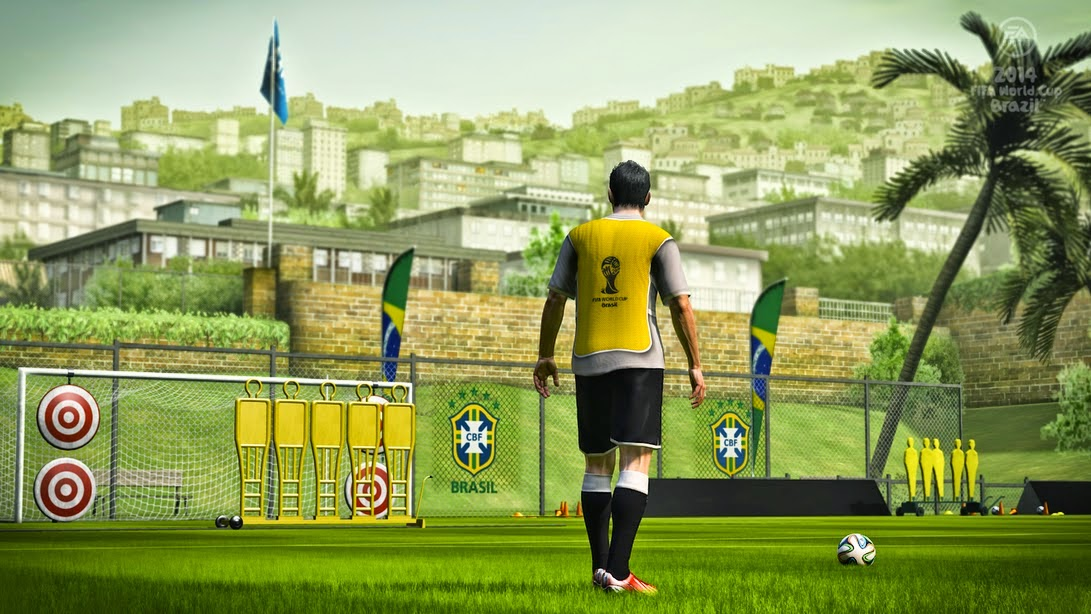 Download PC Games Free Donwload Full Version: FIFA 15 Pc ...