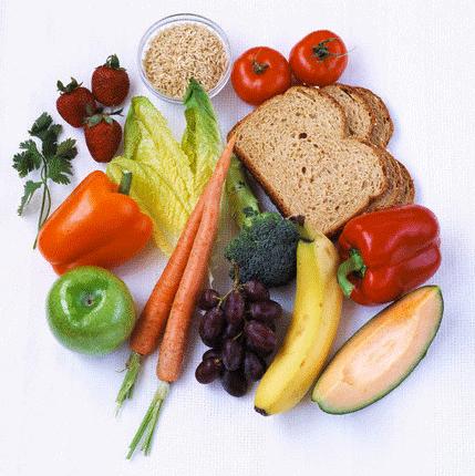 Menu Makanan Sehat Setiap Hari
