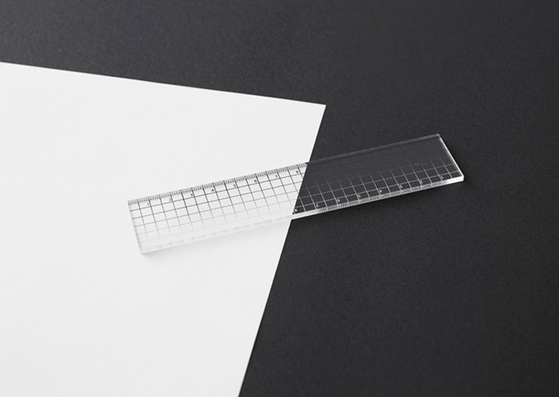 Stationery de Nendo
