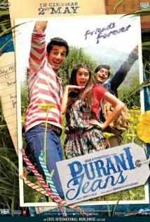 Purani Jeans Online Movie