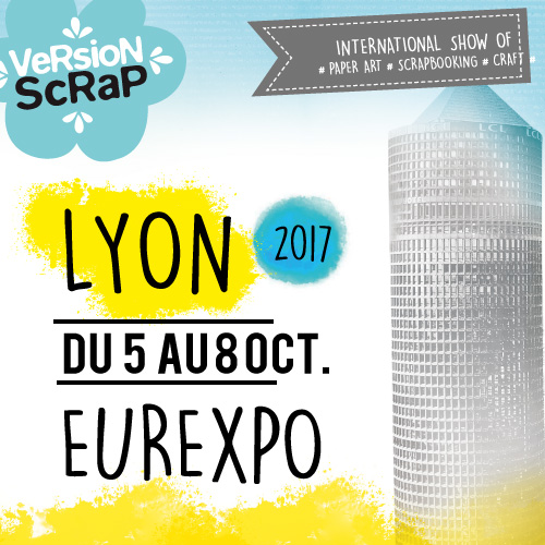 nous y serons !          Stand D7
