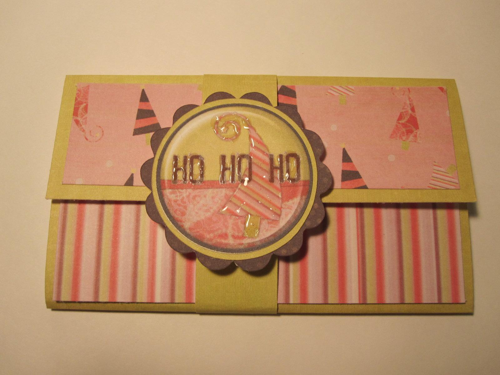 paperpastime card envelope svg files