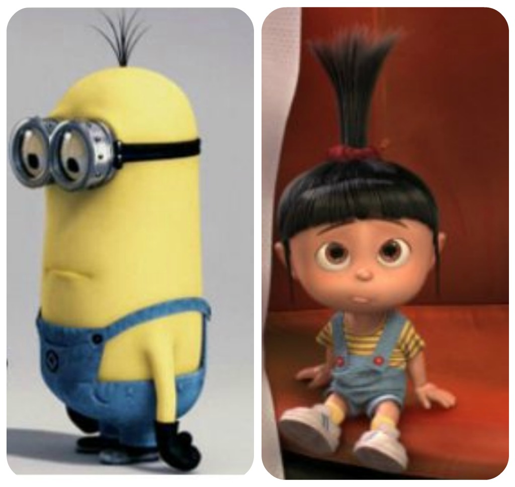 Vector despicable me oh yeah