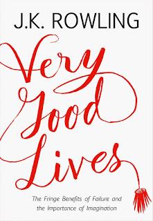 J.K. Rowling: Very Good Lives