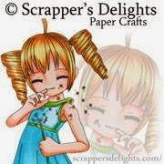 Scrapper's Delights Shop