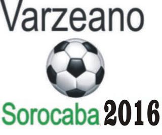Varzeano Sorocaba 2016
