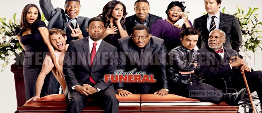 Phim Chết Không Yên 2 VietSub HD | Death At A Funeral 2 2010