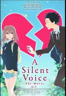 Uma Voz Silenciosa Legendado Online
