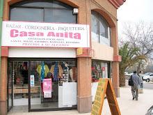 "CORDONERIA ""CASA ANITA"""