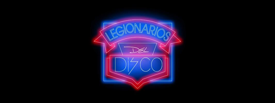 Legionarios Del Disco