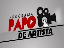Papo de Artista