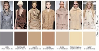 ... ,Spring 2013 2014 Fashion Color Trends,What's THE Color for 2013 2014