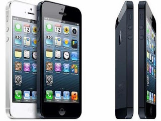 Harga Apple iPhone 5 smartphone
