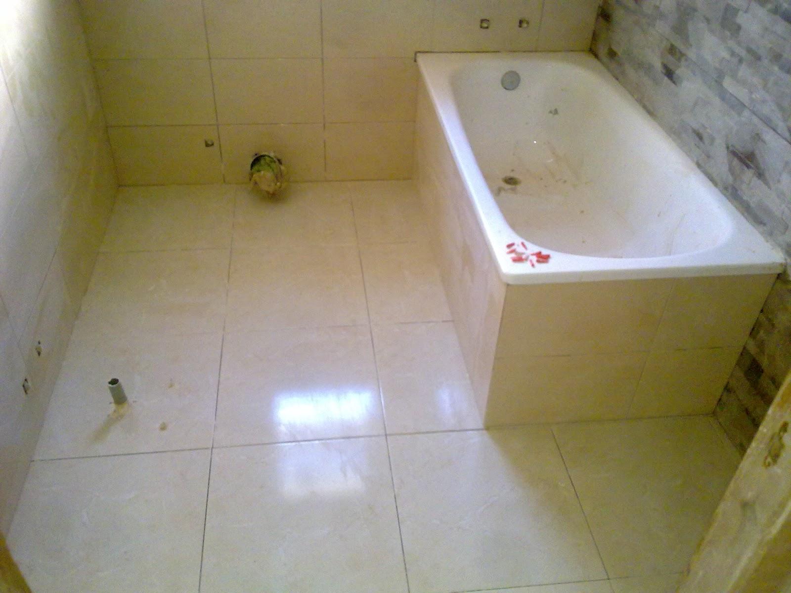 Reformar cuarto de ba o toni alba il experto a buen - Reformar cuarto de bano ...