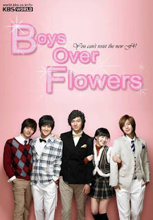 SINOPSIS Tentang Boys Over Flowers Episode 1 - Terakhir