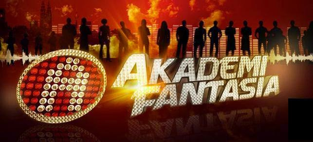 Firman Juara Akademi Fantasia 2014