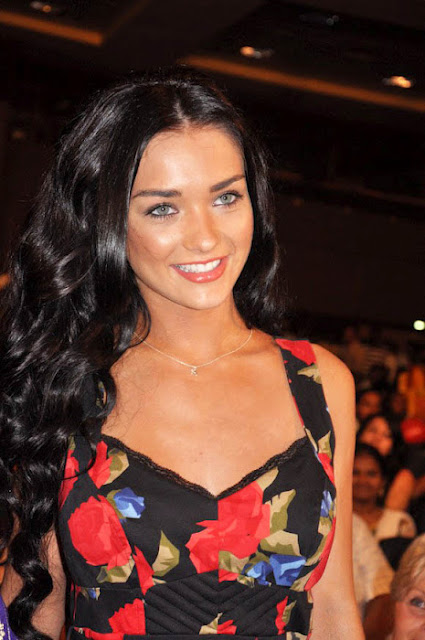 Amy Jackson Latest Photos
