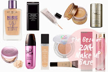 THE BEST OF 2014/MAKE UP