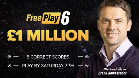 безплатна игра футболни прогнози голям джакпот