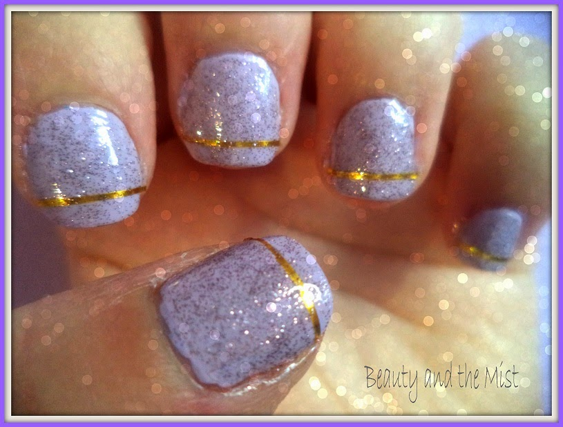 Wedding Tones: Bridal Manicure Ideas