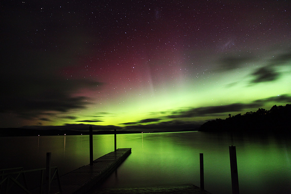 aurora australis - photo #13