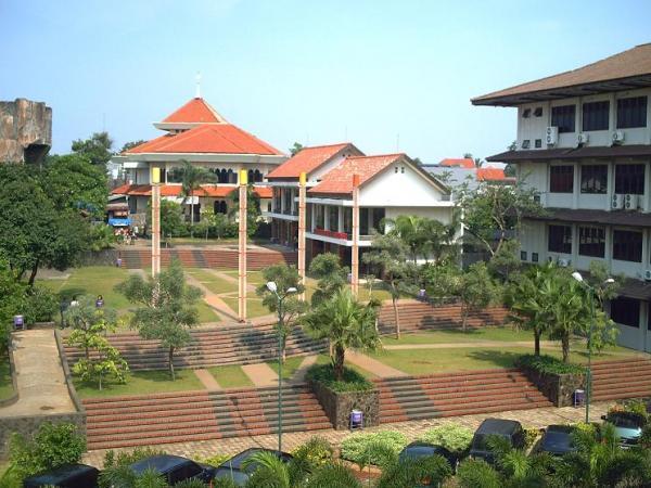 kampus G gunadarma