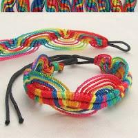 Friendship Bracelet Name Patterns7