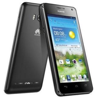 Spesifikasi dan harga Huawei Ascend G700 dengan Desain Unik