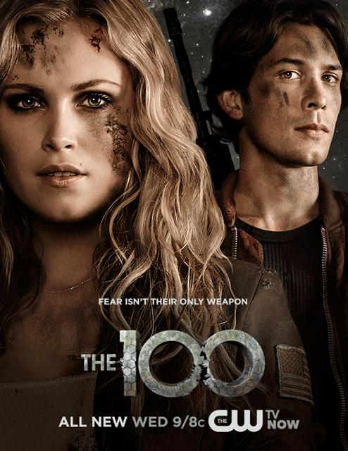 The Hundred (AKA The 100) Temporada 2