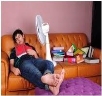 bahaya tidur pake kipas angin