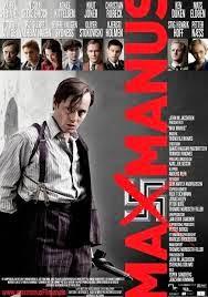 Max Manus Man of War 2008
