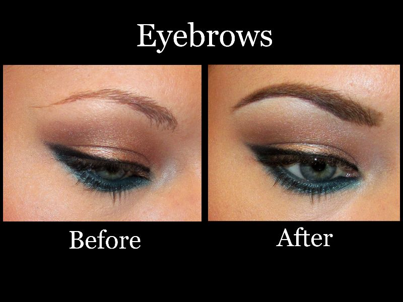 How to make a beautiful eyebrows?