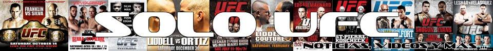 Solo UFC