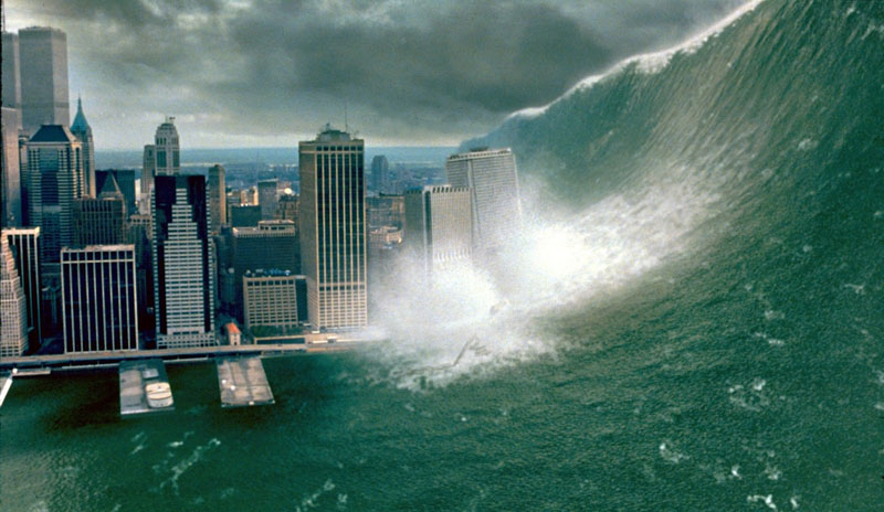 tsunami and new york A tsunami alert was mistakenly issued to residents in new york, florida, texas  and other us states today sparking panic before authorities.