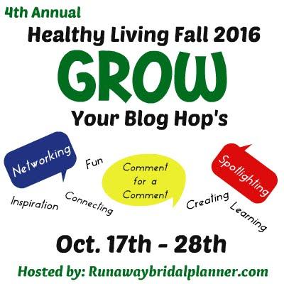 Grow Your Blog Hop 2016