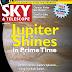 Tạp chí Sky and Telescope tháng 1 năm 2014