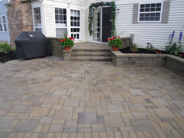 patios brick paver steps brick pavers ann arbor brick pavers patio