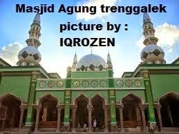 Masjid Paling Mewah dan Terkenal Indonesia