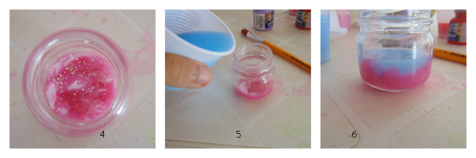 rosa bottle nebula - photo #23