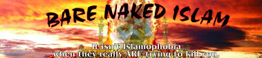 BARE NAKED ISLAM