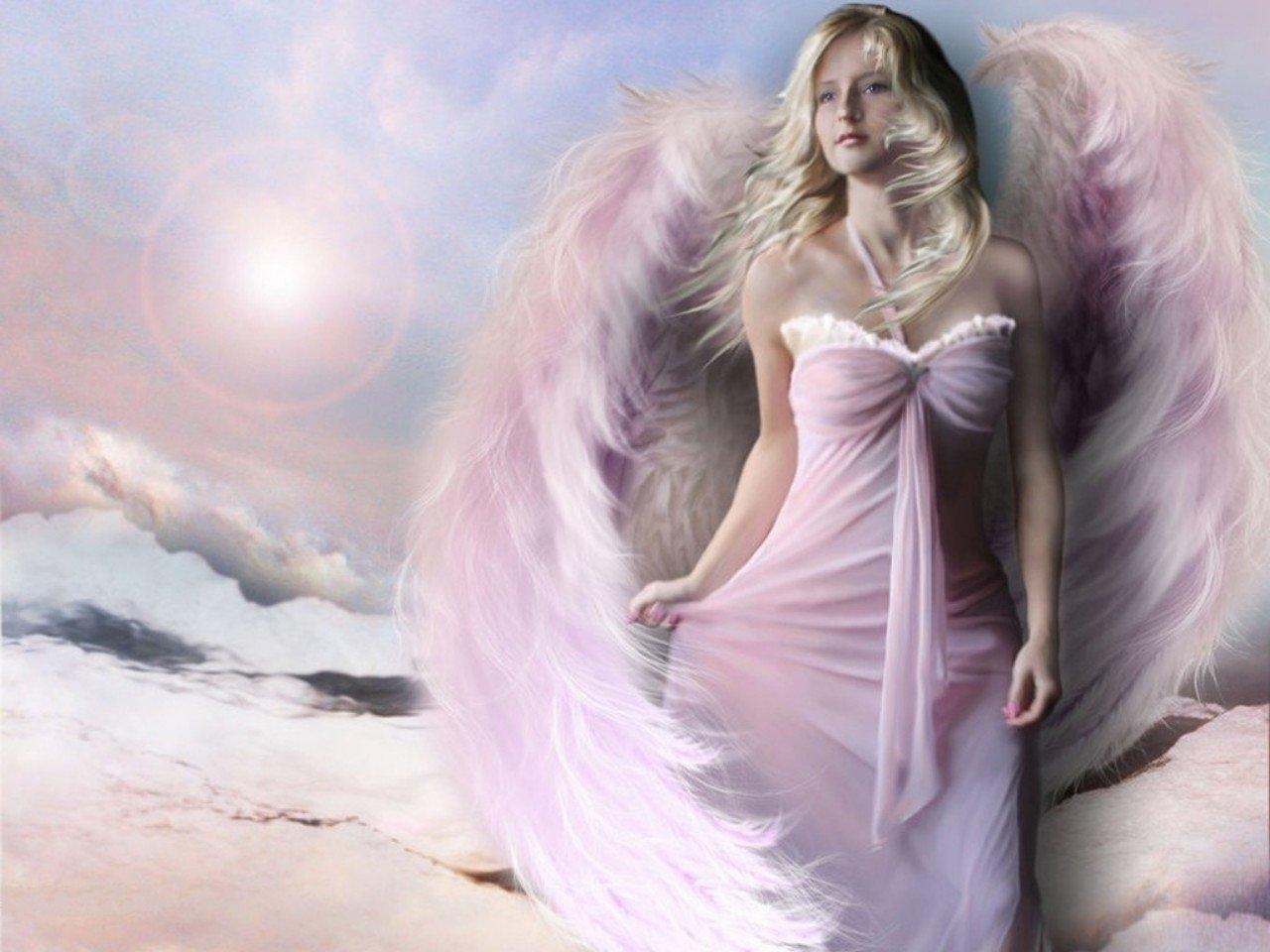 Angel Wallpaper Free Download  Best Cool