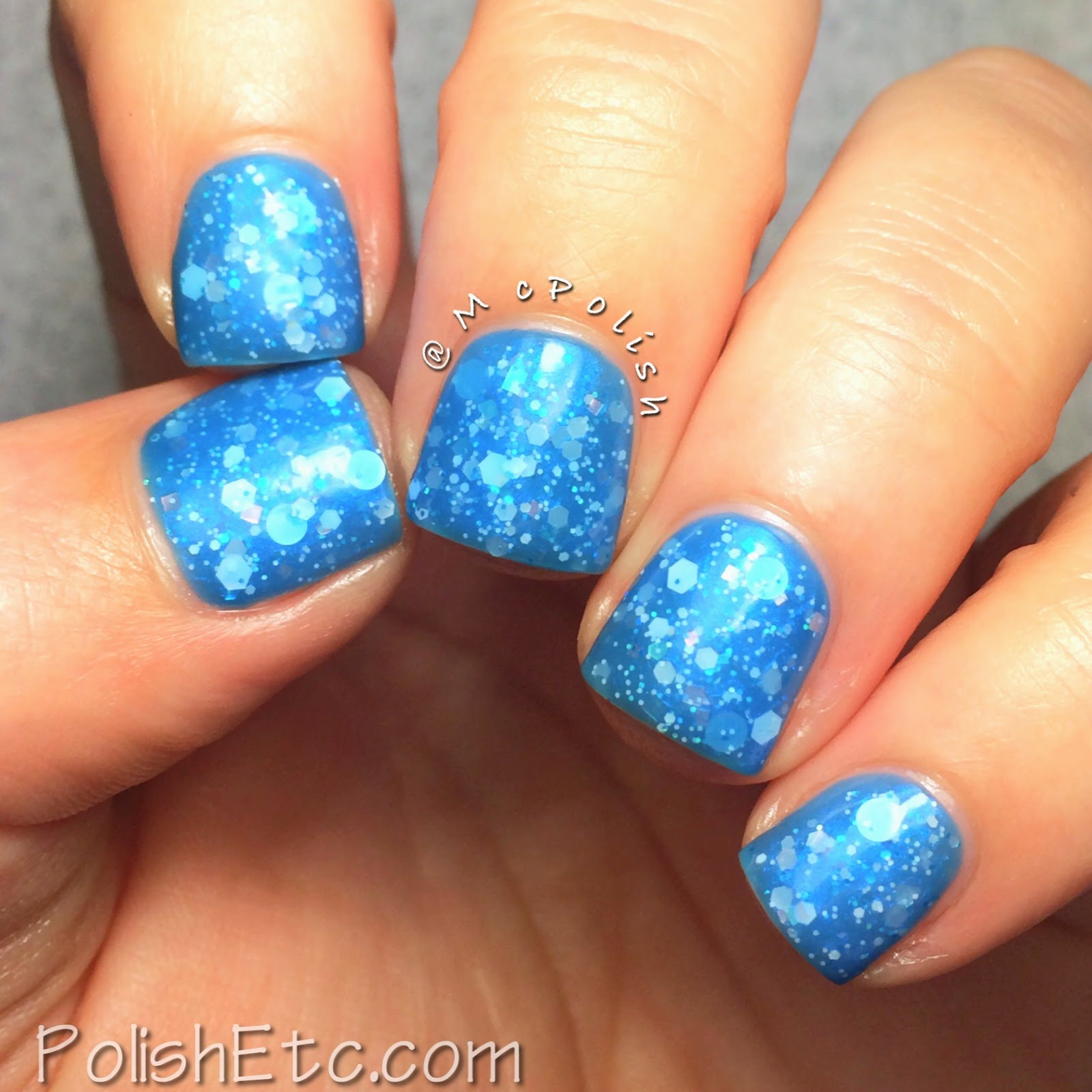 Loaded Lacquer Jiggles - Island Punch