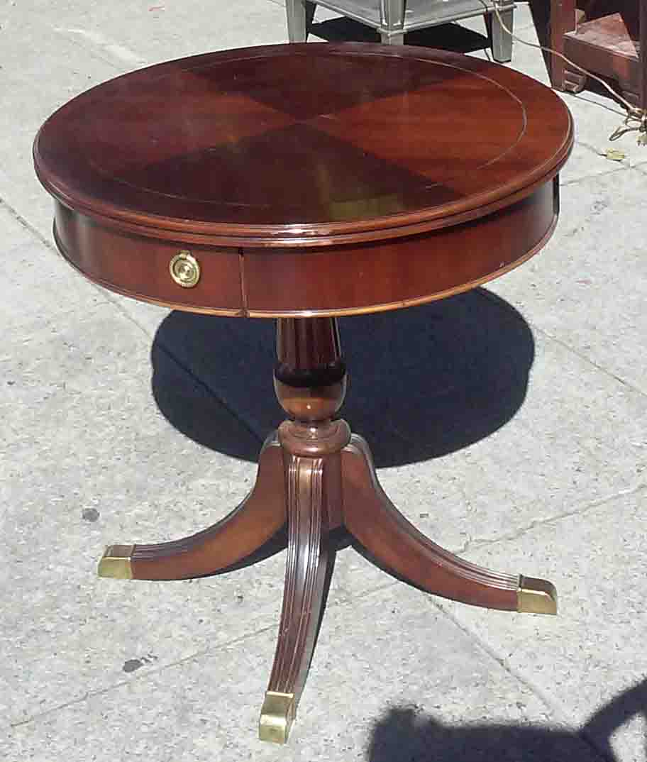 UHURU FURNITURE & COLLECTIBLES: SOLD Lane Duncan Phyfe ...