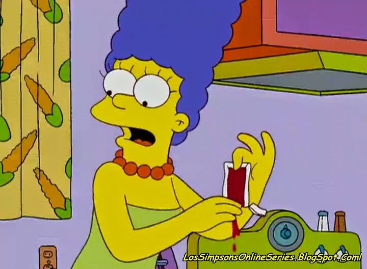 the simpsons debarted online dating