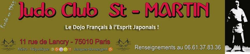 JC Saint Martin