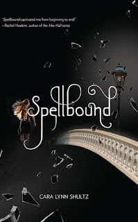 Spell New YA Book Releases: June 28, 2011