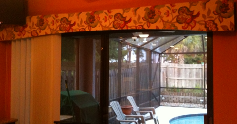 Window Treatments By Melissa Window Treatments For A
